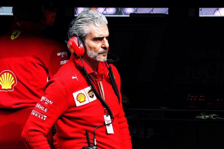 F1 | フェラーリのアリバベーネ更迭は当然の措置 と元F1チームボス。「タイトルを獲れるマシンで敗北した」