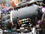 F1 | F1技術解説 ホンダPU進化の過程(2):重心位置を下げ、信頼性に懸念があったオイルタンクを大改良