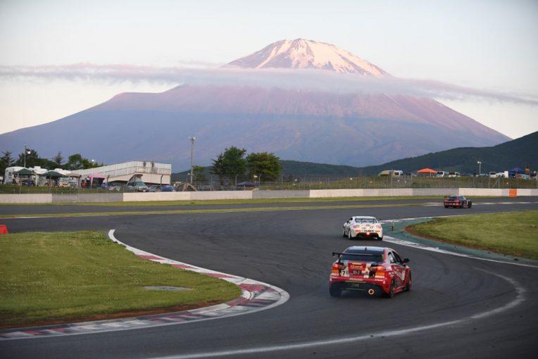 国内レース他 | 富士24時間レースの先行前売観戦券、1月10日に発売。東京オートサロン2019でも入手可能