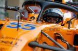 F1 | マクラーレンF1のポテンシャルを信じるサインツ、5年の復活プロジェクトへの参画を望む