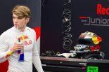 F1 | トロロッソ入り目指すティクトゥム、F1スーパーライセンス取得のためアジアF3ウィンターシリーズに参戦