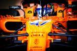 F1 | F1デビューを果たすノリスには「成長のための時間を与える」とマクラーレンCEO