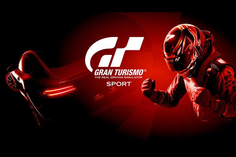 インフォメーション | グランツーリスモSPORT、東京オートサロン2019に出展。試遊やチャンピオントロフィーなど展示