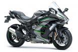MotoGP | カワサキのスポーツツアラーに最上位モデル、ニンジャH2 SX SE+がセミアクティブサスなどを搭載して新登場