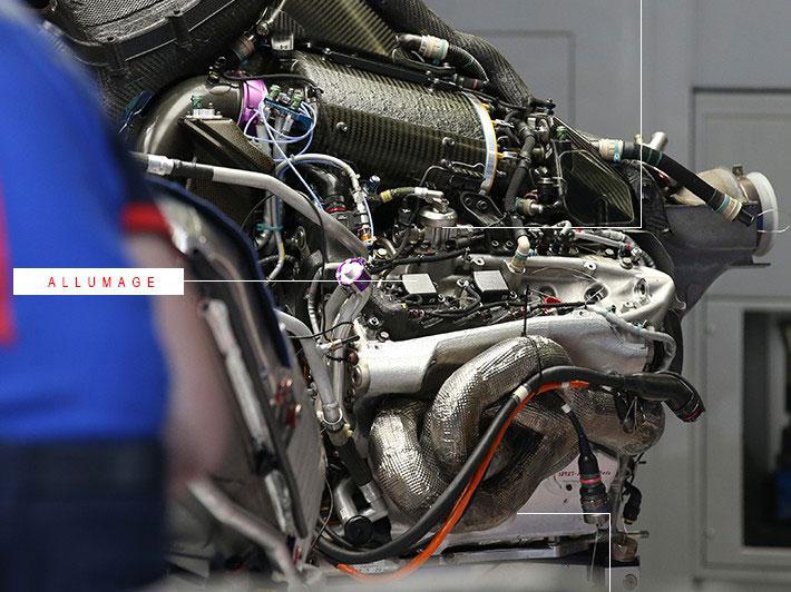 F1技術解説 ホンダPU進化の過程(3):2018年は点火方式の変更と圧縮比の改良でさらにパワーアップ