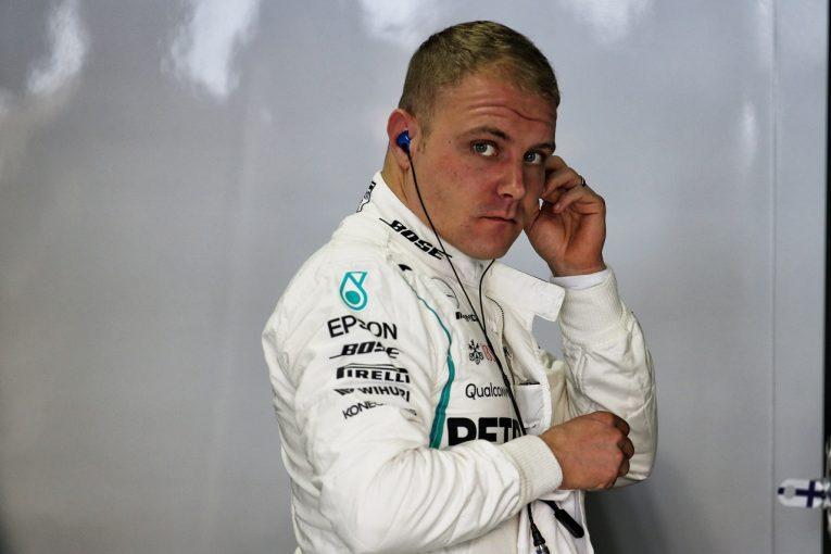 F1 | ボッタスのパフォーマンスにスポンサーが失望。20年にわたる支援を打ち切りへ