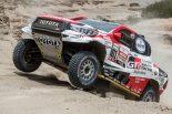 ラリー/WRC | ダカール:競技3日目、トヨタのアル-アティヤが首位奪還。ホンダのエース、バレダがリタイア