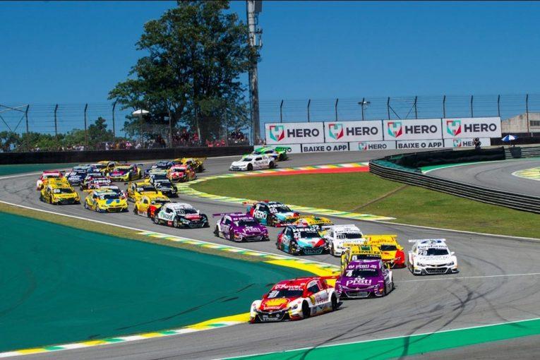 海外レース他 | SCB:創立40周年記念の2019年、ミリオンレース含む全12戦のカレンダー発表