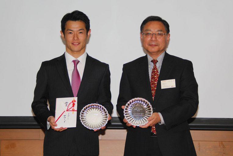 スーパーGT | 日本モータースポーツ記者会が選ぶJMSアワード、2018年度は山本尚貴とTOYOTA GAZOO Racingが受賞