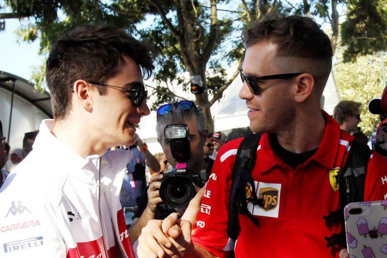 F1 | 「ベッテル&ルクレールが成功するか疑問」と元F1王者。ナンバー2ドライバー不在のフェラーリは勝てないと主張