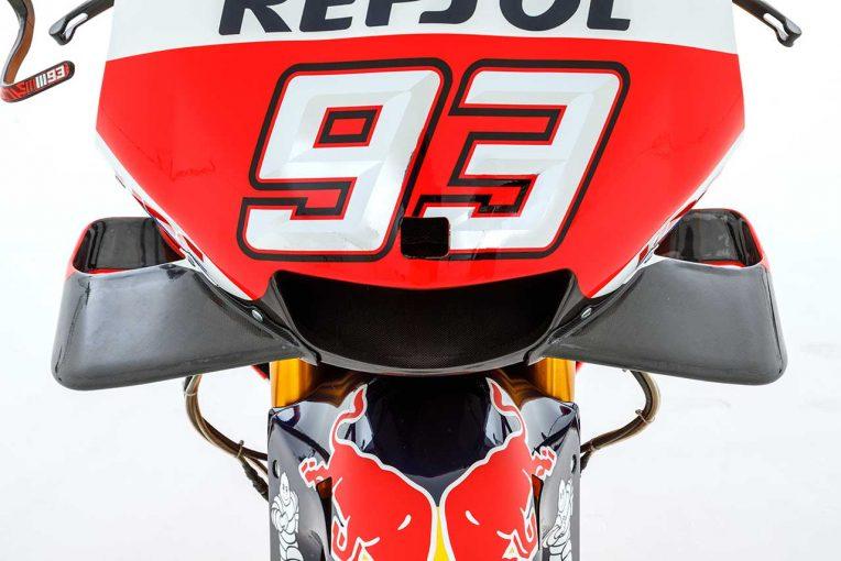 MotoGP   ホンダRC213Vの強さ徹底解剖。開発のキモは「スイートスポットの広さ」/MotoGPインタビュー前編