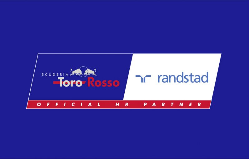 F1   トロロッソが新たなスポンサーを獲得。大手人材サービス会社ランスタッドと複数年契約