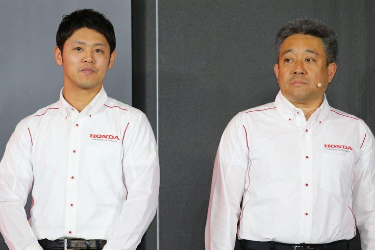 MotoGP | ホンダが全日本ロードJSB1000の参戦体制発表。ファクトリー復活2年目のチームHRCは高橋巧を継続起用