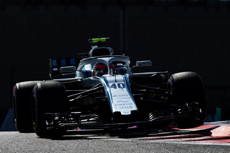 F1 | ロウ、ウイリアムズF1で復帰を果たすクビカを「最高のチームメンバー」と賞賛