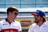 F1 | 「ルクレールは若いころのアロンソを思い起こさせる」と元フェラーリボス