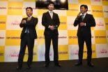 スーパーGT | スーパーGT:GT500ウイナーの小林&松浦とホンダNSX GT3で挑むUPGARAGE「2勝以上を目標に王座狙う」