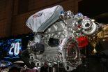 トヨタ・ヤリスWRCに搭載されたTMG製GI4Aエンジン