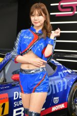 東京オートサロン2019コンパニオンギャラリーあやきいく/SUBARU