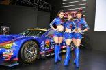 レースクイーン | 東京オートサロンでSUBARU BRZ GT-GALS BREEZEの2019年メンバーが発表