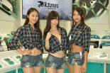 レースクイーン | 日本レースクイーン大賞2018コスチューム部門グランプリに輝いたKT Honeyの2019年メンバーがお披露目