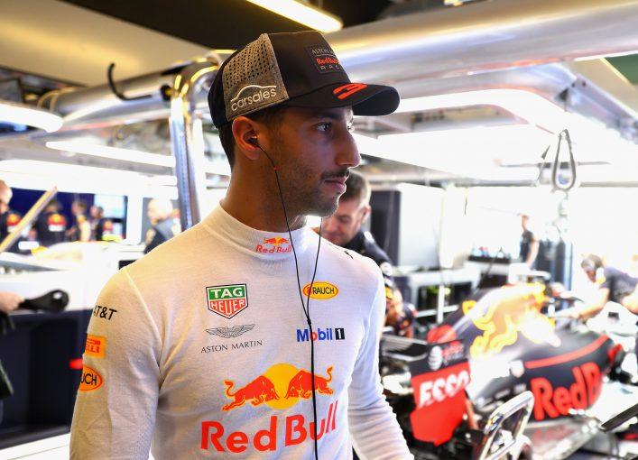 F1 | プロスト、リカルドのトップチームでの経験がルノーF1の進化を助けることを期待