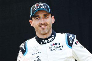 F1 | ロバート・クビサ(Robert Kubica)