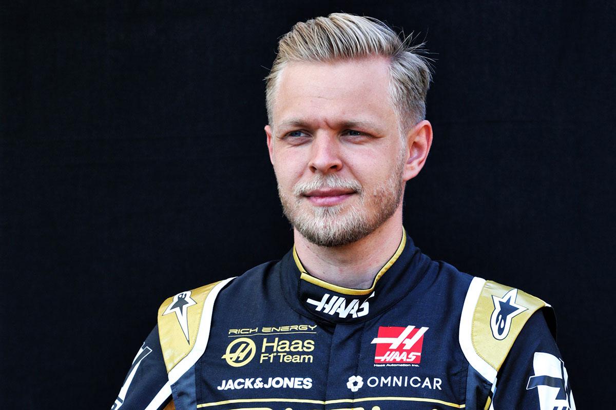F1 | ケビン・マグヌッセン(Kevin Magnussen) 2019年