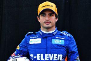 F1 | カルロス・サインツJr.(Carlos Sainz Jr.)