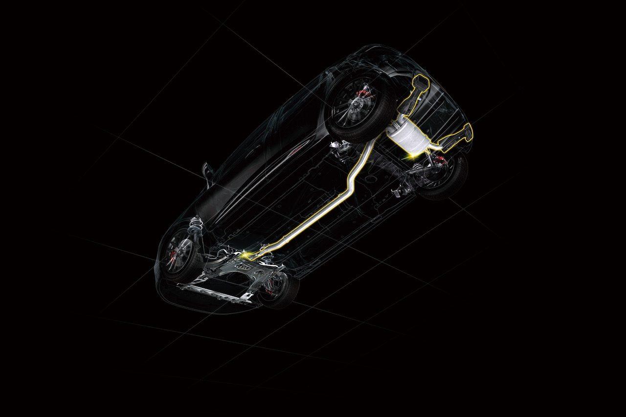 チタン×ステンコンポジット製マフラー採用の『ルノー・ルーテシアR.S.』限定車登場