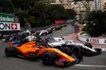 F1 | 「マクラーレンとウイリアムズはF1の真空地帯に取り残された」。名門チームの苦戦を嘆く声