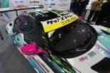 スーパーGT | オートサロン新車&新色ギャラリー(1):グッドスマイル 初音ミク AMG