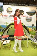 東京オートサロン2019コンパニオンギャラリー茜音里奈/富士スピードウェイ