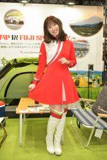 東京オートサロン2019コンパニオンギャラリー村井瑞稀/富士スピードウェイ