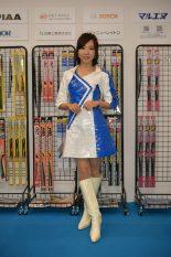 東京オートサロン2019コンパニオンギャラリー池田菜々美/JWF