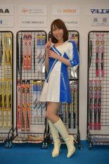 東京オートサロン2019コンパニオンギャラリー田中彩央里/JWF