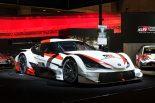 スーパーGT | オートサロン新車&新色ギャラリー(2):GRスープラ スーパーGTコンセプト