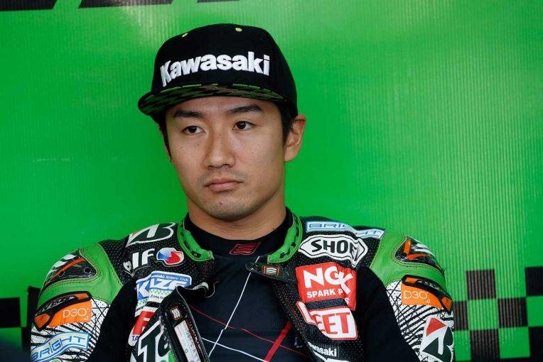 MotoGP   カワサキ・チームグリーンが全日本ロード参戦体制を発表。渡辺一馬のチームメイトにJ-GP2王者が新加入