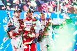 海外レース他 | アウディ 2018/19フォーミュラE第2戦マラケシュE-Prix レースレポート