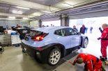 新型『ヒュンダイ・ヴェロスターN TCR』がデトロイトで初公開。IMSA参戦へ