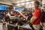 ラリー/WRC | チャンピオン経験者のマーカス・グロンホルム、トヨタ・ヤリスWRCで第2戦スウェーデン参戦