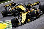 F1 | チーム再建&人材育成に注力してきたルノーF1、「これからは攻撃の3年間になる」とチーム首脳