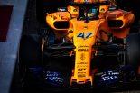F1 | 未だタイトルスポンサー不在のマクラーレンF1。「不安定な世界経済が影響」と現状を分析