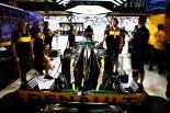 F1   トップチームとの予算差を認めるルノーF1首脳陣。バジェットキャップ制度導入に期待も「今後2年間は我々の資産規模が弱みになる」