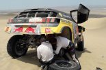 ダカールラリー:競技9日目、アル-アティヤがリード拡大。トヨタ、初のダカール制覇に王手