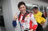 海外レース他 | FIA F3:名門カーリンから参戦の名取鉄平。「F1ドライバーを目指し懸命に戦う」