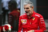 フェラーリF1チーム代表を退任したマウリツィオ・アリバベーネ
