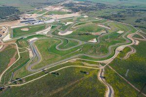 2020年初頭にアジアン・ル・マン・シリーズが開催される予定のベンド・モータースポーツパーク