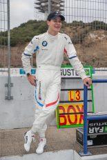 DTM:BMW、6人目に弱冠19歳の若手指名。史上初の南アフリカ出身ドライバーが誕生