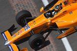 F1 | マクラーレン、アロンソのインディ500優勝を目指し経験豊富な人員を揃え体制を構築中