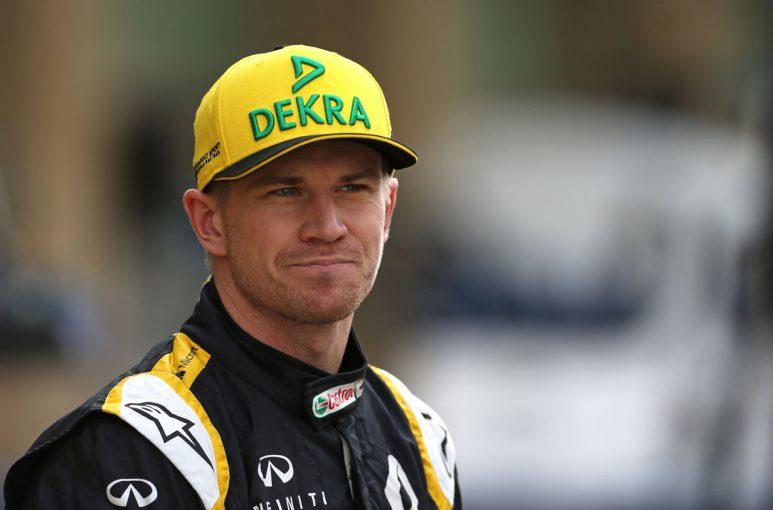 F1 | ヒュルケンベルグ、長年のスポンサー、デクラ社との契約終了を発表。感謝の言葉を贈る